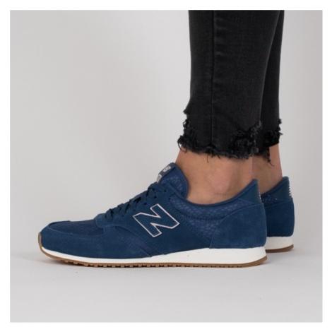 Buty damskie sneakersy New Balance WL420NPN