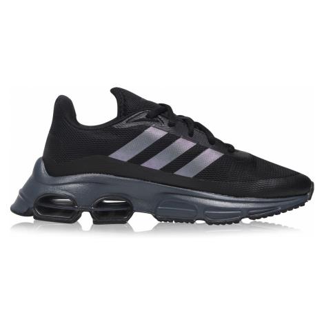 Sneakersy dziecięce Adidas Quadcube Jogger