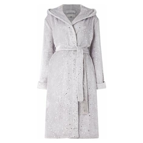 Maison De Nimes Foil flecked robe