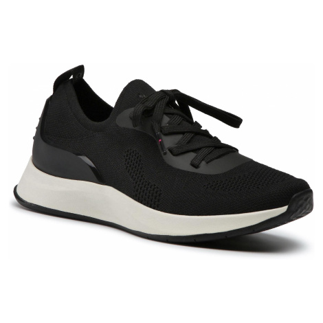 Sneakersy TAMARIS - 1-23705-25 Black 001