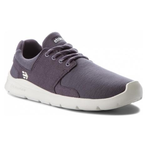 Sneakersy ETNIES - Scout Xt 4101000459 Grey/White