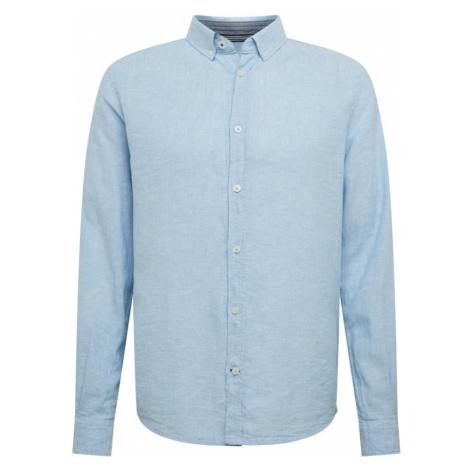 TOM TAILOR Koszula jasnoniebieski