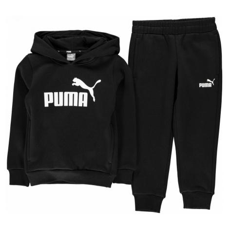 Puma OTH Hoodie And Joggers Set Junior Boys