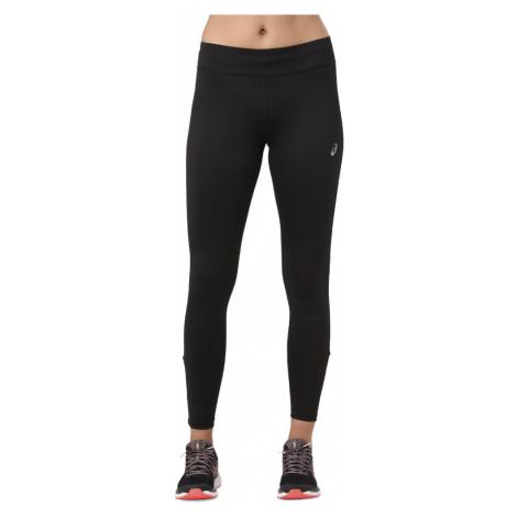 Spodnie Asics Silver Tight W Czarne