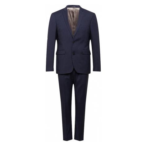 Esprit Collection Ülikonnapintsak ciemny niebieski