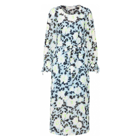 Essentiel Antwerp Letnia sukienka 'Vekken' mieszane kolory / niebieski