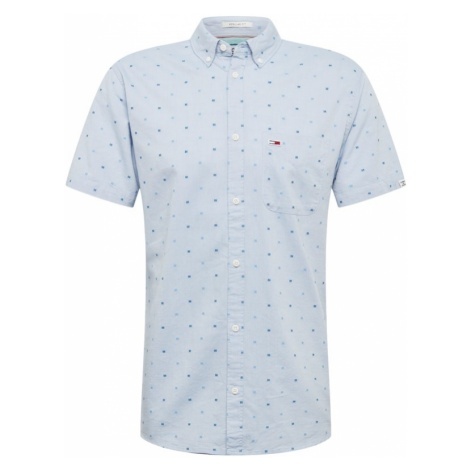 Tommy Jeans Koszula niebieski Tommy Hilfiger