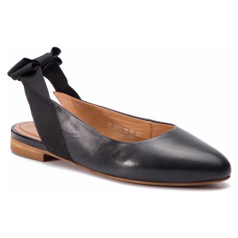 Sandały KAZAR - Nila 38874-01-00 Black
