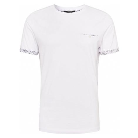 JACK & JONES Koszulka biały