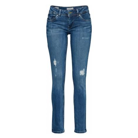 Pepe Jeans Jeansy niebieski denim