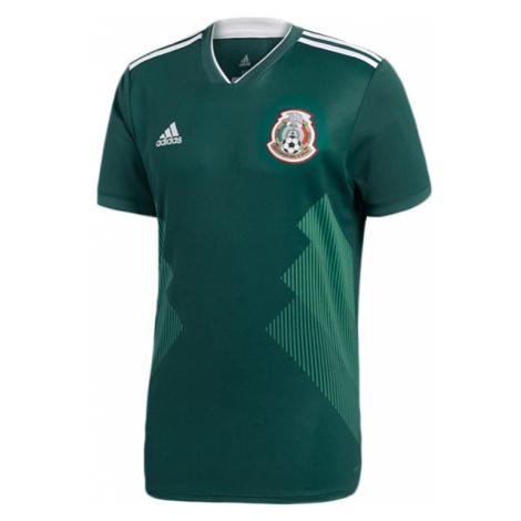 """Koszulka adidas Meksyk WC2018 H (BQ4701)"""