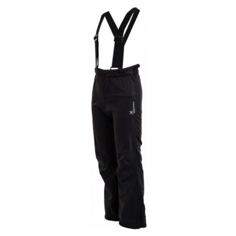 Klimatex SPODNIE RUN AGNETE - Spodnie softshell dziecięce