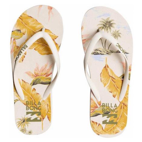 Women's flip flops Billabong DAMA