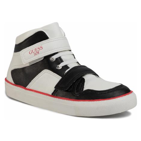 Sneakersy GUESS - Luiss Hi Jr FJ5LSH ELE12 100H
