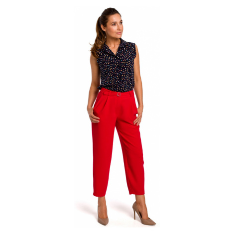 Stylove Woman's Trousers S187