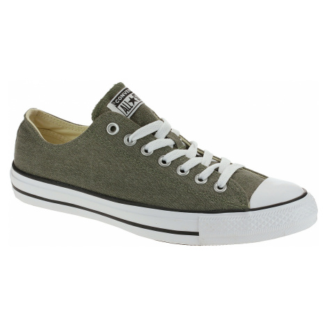 buty Converse Chuck Taylor All Star OX - 164289/Field Surplus/White/Black