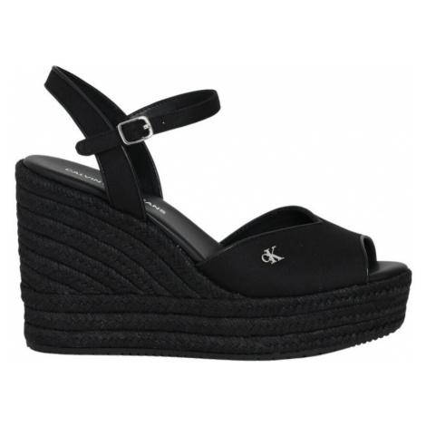 Shoes With Heel Calvin Klein