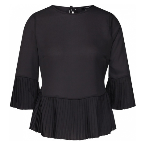 NEW LOOK Bluzka czarny
