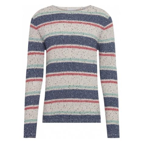Only & Sons Sweter 'Alius' niebieski