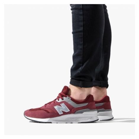 Buty męskie sneakersy New Balance CM997HCD