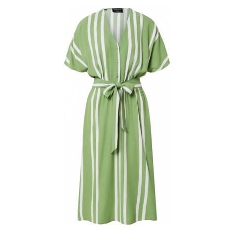 SELECTED FEMME Sukienka 'SLFVIENNA' zielony