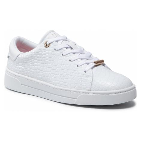 Sneakersy TED BAKER - Zennco 242192 White