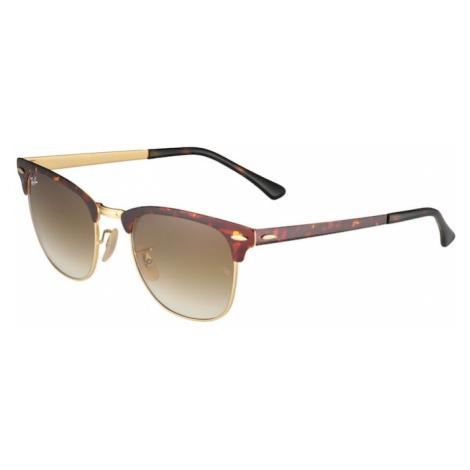 Ray-Ban Okulary przeciwsłoneczne 'RB3716' brązowy / złoty