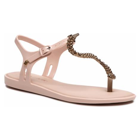 Sandały MELISSA - Solar 33283 Soft Pink 50845