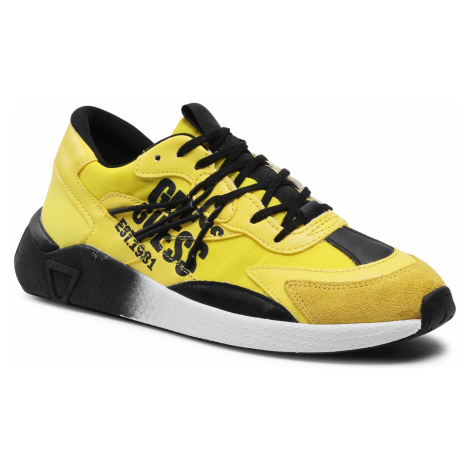 Sneakersy GUESS - Modena Active FM5MOA FAB12 YELLO
