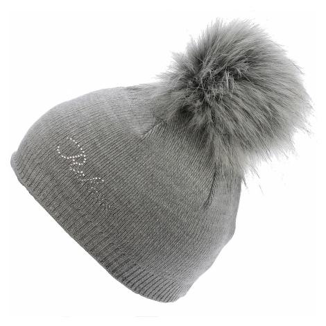 czapka Relax Diamond - RKH131C/Gray