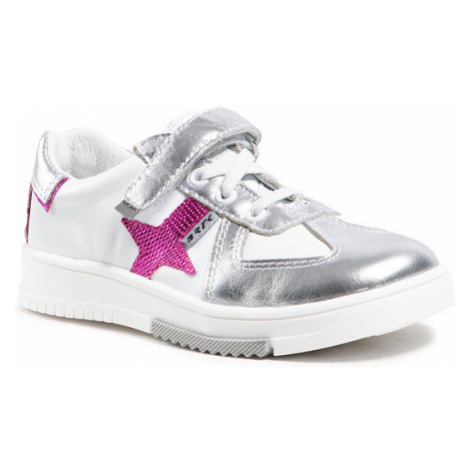 Bartek Sneakersy 15326004 Biały