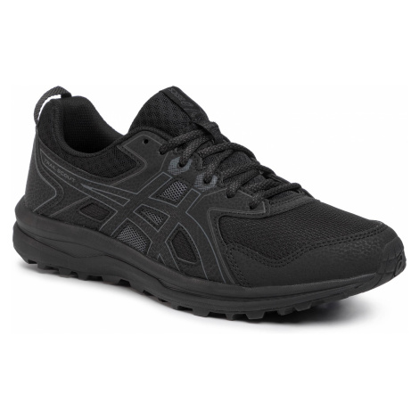 Buty ASICS - Trail Scout 1011A663 Black/Carrier Grey 001