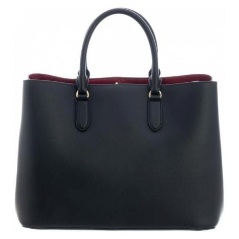 Ralph Lauren, Borsa Marcy Czarny, female, rozmiary: One size
