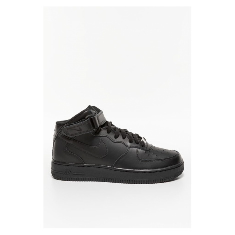 Buty Nike Air Force 1 Mid 195 Black Airforce