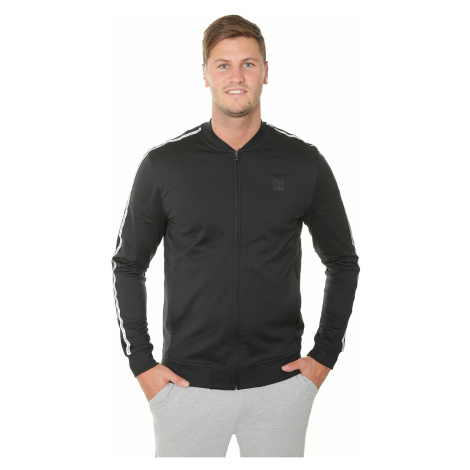 bluza Under Armour Sportstyle Tricot Track Zip - 001/Black