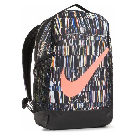 Plecak NIKE - CK5576-011 Czarny Kolorowy