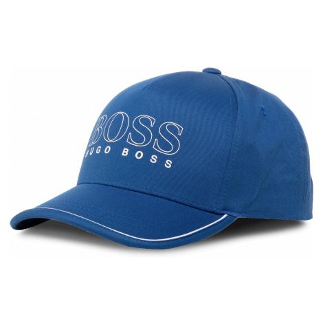 Czapka z daszkiem BOSS - Cap-Basic-1 50418769 434 Hugo Boss