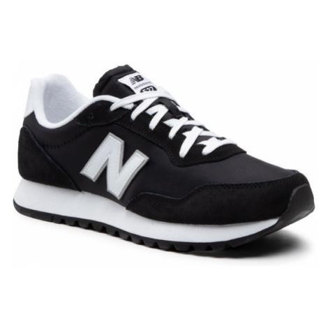 New Balance Sneakersy ML527LA Czarny