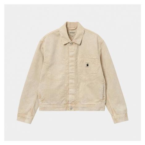 Kurtka damska Carhartt WIP W' Sonora Jacket I029129 DUSTY H BROWN