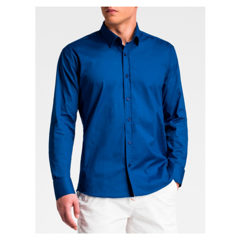 Men's Shirt Ombre K505
