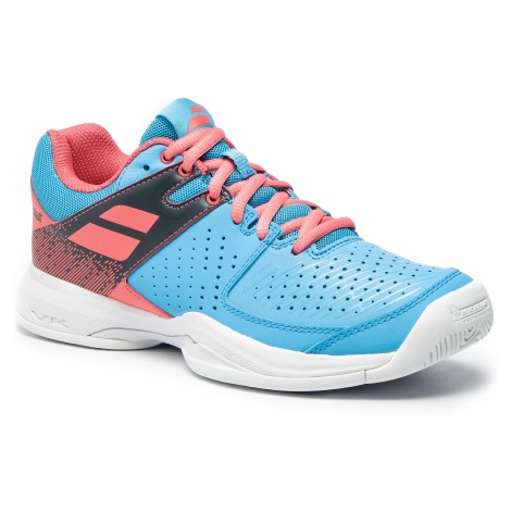 Buty BABOLAT - Pulsion All Court W 31S19481 Sky Blue/Pink