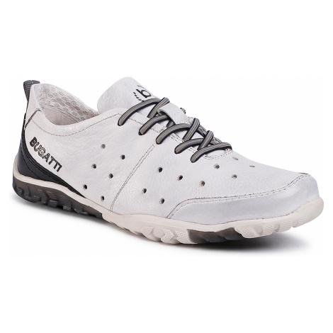 Sneakersy BUGATTI - 326-92203-1040-2110 White