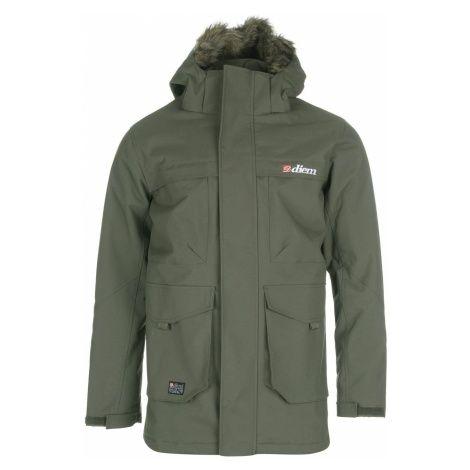 Diem D6 Jacket Mens