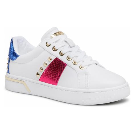 Sneakersy GUESS - Ramero FL5LAT ELE12 WHITE