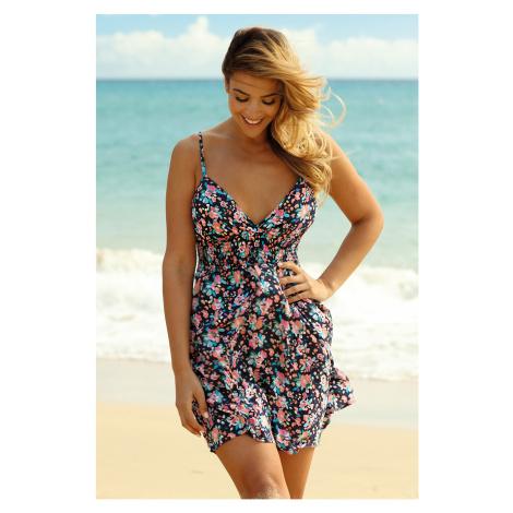 Sukienka plażowa Lucite I Ysabel Mora