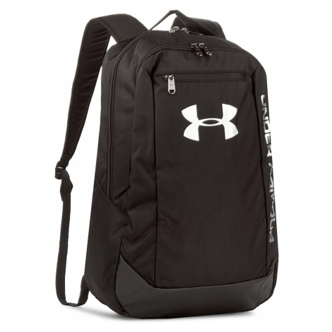Plecak UNDER ARMOUR - Ua Hustle Backpack 1273274 001