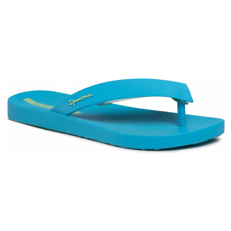 Japonki IPANEMA - Hit Fem 26445 Blue/Blue 20729