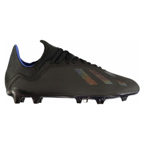 Adidas X 18.3 Childrens FG Football Boots