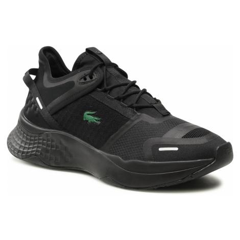 Sneakersy LACOSTE - Court-Drive Vntge07211SMA 7-41SMA004702H Blk/Blk