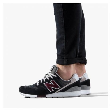 Buty męskie sneakersy New Balance MRL996WK